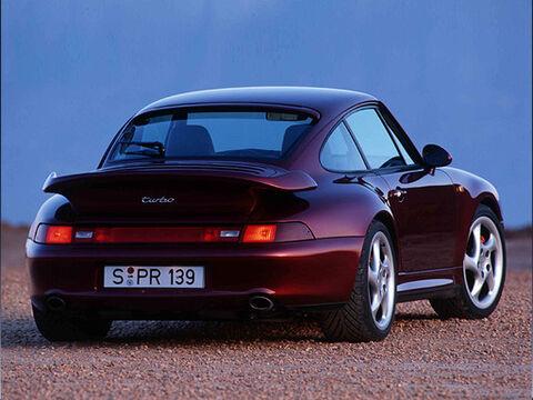 Porsche 993 Modelle Porsche Classic Service