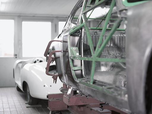 Werksrestaurierung Porsche Classic Service Amp Zubeh 246 R