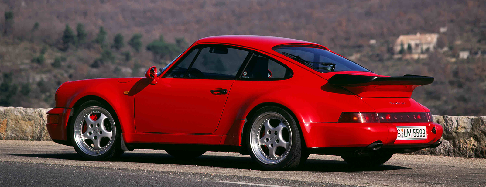 964 Turbo 964 Porsche Classic Service Amp Zubeh 246 R