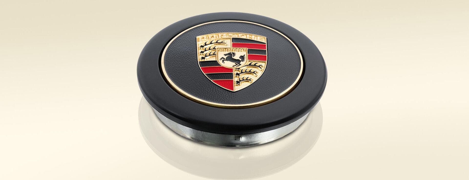 Porsche Original Radzierdeckel Produkthighlights